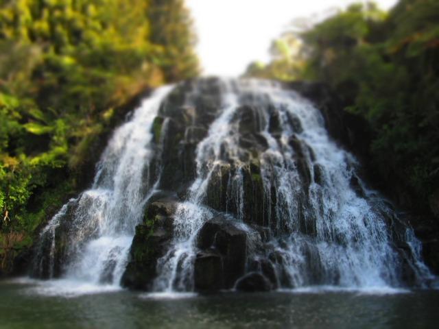 #70 Waterfall